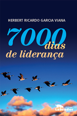7000 dias de liderança